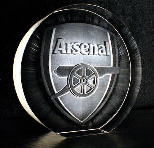 Лого Arsenal